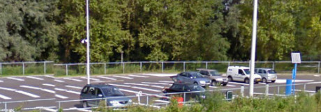 P+R gaasperplas Amsterdam parkeren