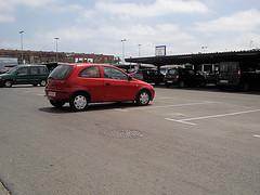 parkeren schiphol aalsmeer